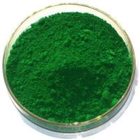 Wholesale Products Name:Chrome Oxide Green from china suppliers