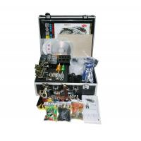 Wholesale Wholesale Tattoo Kit(4 Gun) from china suppliers