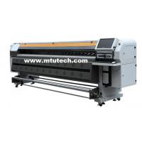 Wholesale Polaris512 Ultra4000 Solvent Printer from china suppliers