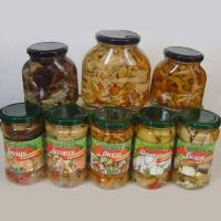 Wholesale Assorted Canned Mushrooms (In Marinade, In Brine) from china suppliers