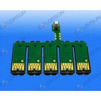 Buy cheap T30/T33/C110 Auto Reset Chip from wholesalers