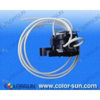 Wholesale Accessories / HP Supplies JV3 ink pump from china suppliers