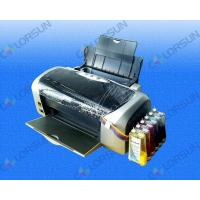 Buy cheap Continual ink supply system for sublimation ink from wholesalers