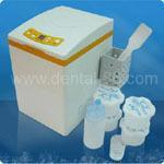 Dental Alginate Auto Mixer from manufacturer in China