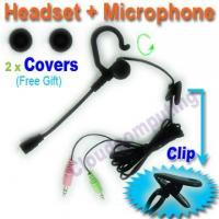 Buy cheap Computer Headset from wholesalers