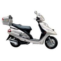 Scooter LJ125T-2