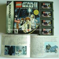 lego star wars new town guide