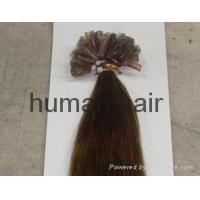Wholesale V-tip human hair extension from china suppliers