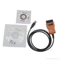 China TOYOTA TIS CABLE diagnostic cable wholesale