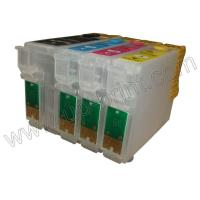 Buy cheap Refillable ink cartridge for Epson NX510/515 / Workforce 600 from wholesalers