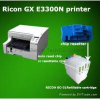 Buy cheap RICOH refill print cartridge for GXe3300N/GXe77000 from wholesalers
