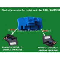 Buy cheap Ricoh chip resetter from wholesalers