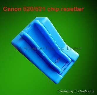 Quality Canon 520/521 chip resetter for sale