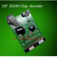 Buy cheap HP Z 6100 chip decoder from wholesalers