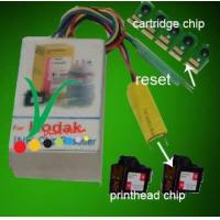 Wholesale Encad Novajet 1000 i chip resetter from china suppliers