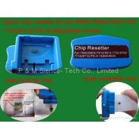 Wholesale Epson Pro 9700 chip resetter from china suppliers