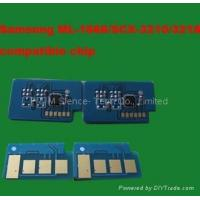 Buy cheap Compatible Sumsung T 104 laser chip from wholesalers