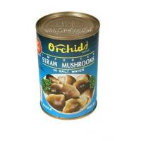 Wholesale Canned Straw Mushroom from china suppliers