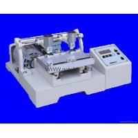 Wholesale Shuangchui friction test machine bleaching GX-022 from china suppliers