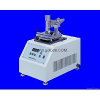 Wholesale IULTCS leather friction color fastness testing machine GX-020 from china suppliers