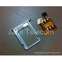 Wholesale GEVEY TURBO SIM UNLOCK IPHONE 4 4G 4.1 / 4.2.1 / 4.3 FW Wholesale from china suppliers