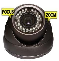 Quality CCTV Camera HB Series (Dome Camera) for sale