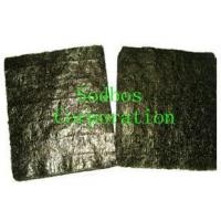 Wholesale Seaweed Product Name:Dried seaweed 100 from china suppliers
