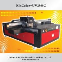 Wholesale UVFlatbadPrinter Kincolor UV 1224 from china suppliers