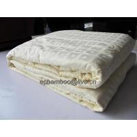 Bamboo charcoal quilt-01