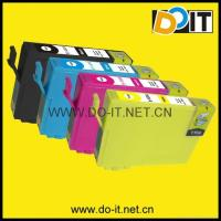 Buy cheap CISS cartridge for EP T25/TX125 printer from wholesalers