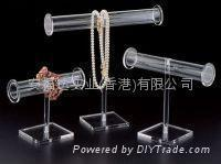 China acrylic Jewelry display wholesale