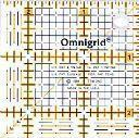 Wholesale 611471Omnigrid Inch Ruler from china suppliers