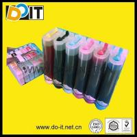 Buy cheap continuous ink supply system CISS for epson T85N, T60, 1390 from wholesalers