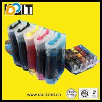 Buy cheap continuous ink supply system ciss for canon ip4200, ip4000, ip5000, ip6600d from wholesalers