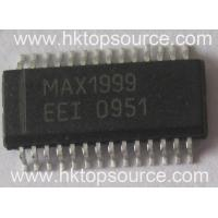 Wholesale MAXIM ELECTRONIC COMPONENTS MAX1999 MAX1632 MAX1634 MAX1773 MAX8632 MAX8730 from china suppliers