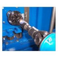 1. Cardan shaft (Propeller shaft)