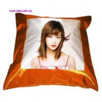 China Photo pillow cover without tassel wholesale