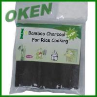 Bamboo Charcoal for Cooking(OK-K1207)