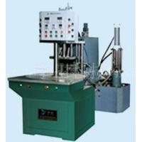 auto wax injection machine