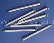 Flat Head Roofing Nails Quality Flat Head Roofing Nails