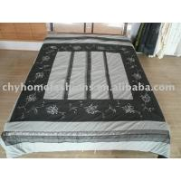 China Embroidery Quilt wholesale