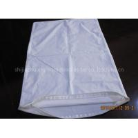 100% cotton downproof pillow protector