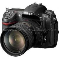 Wholesale Nikon D300 Digital Camera with 18-200mm lens from china suppliers