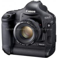 Wholesale Canon EOS 1D Mark IV 16.1 MP CMOS Digital SLR Camera with 3-Inch LCD and 1080p HD Video from china suppliers