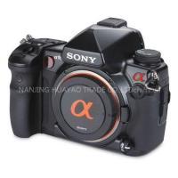 Wholesale Sony Alpha A900 24.6MP Digital SLR Camera (Black) from china suppliers