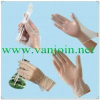 China Disposable/Nonwoven Gowns & Coats Glove wholesale