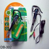 China VOIP HeadsetModel: DB-302 wholesale