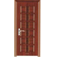 Steel-wood Doors XMH-027