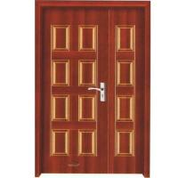 Steel-wood Doors XMH-Z-003