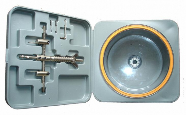 Quality Adjustable hole cutters for sale